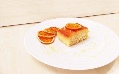 Ραβανί  πορτοκαλιού με 4G